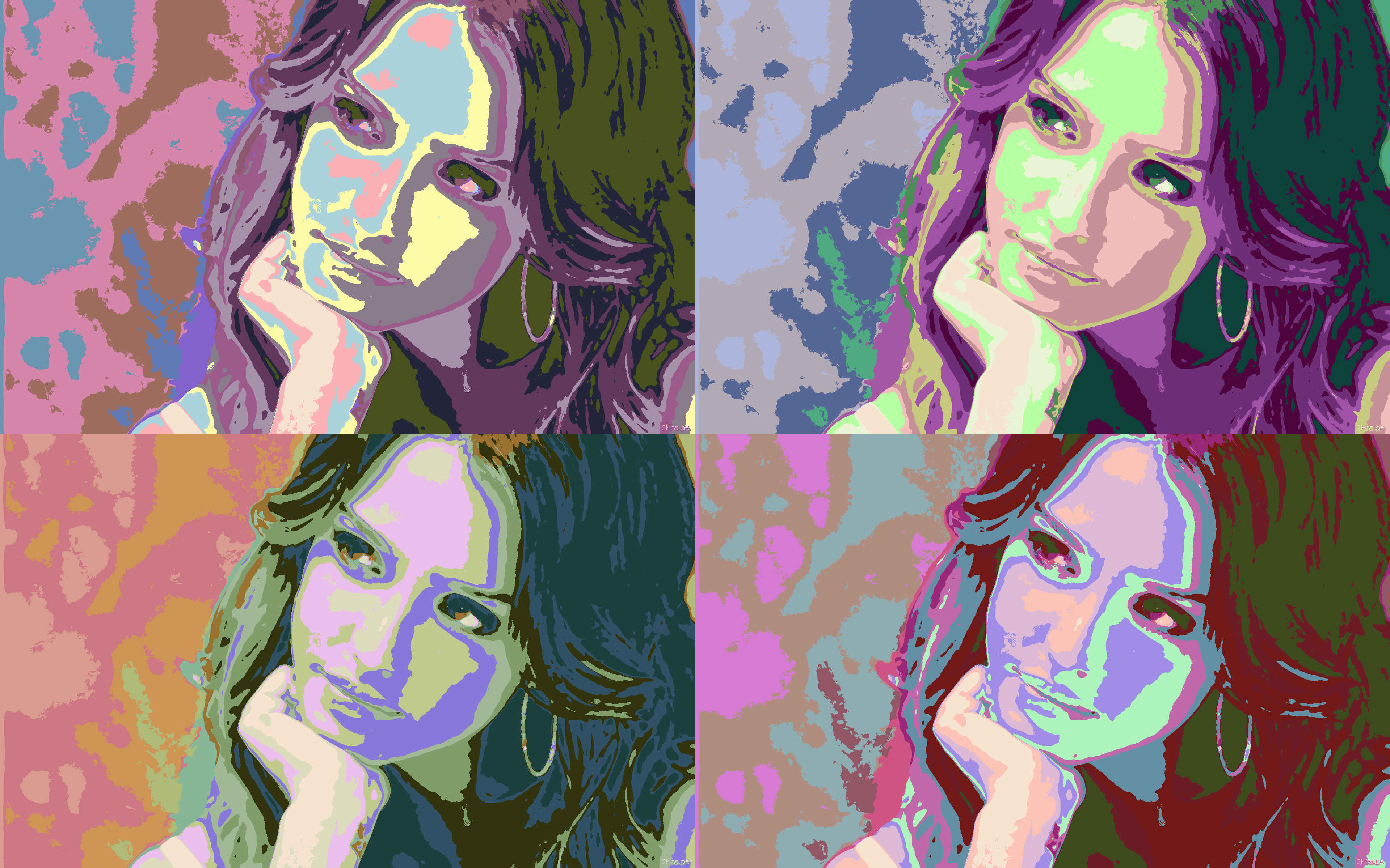 799547-actress-brunettes-jessica-alba-women with 4 crazy warhol effects.jpg